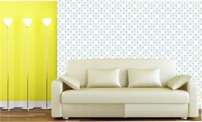 Kartprint Abstract Wallpaper