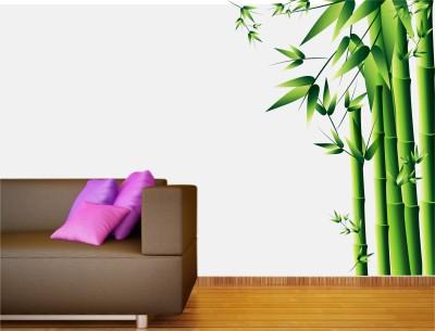 WALLNUTSCAFE Floral & Botanical Wallpaper(45.72 cm X 34.11 cm)
