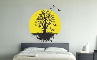 WALLNUTSCAFE Nature Wallpaper(68.60 cm X 61.00 cm)