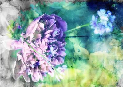 Wallpaper Inc Floral & Botanical Wallpaper