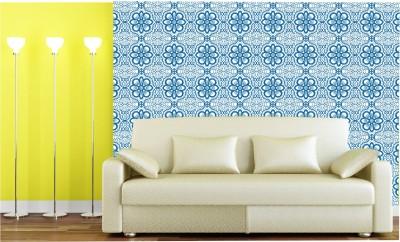 Kartprint Decorative Wallpaper