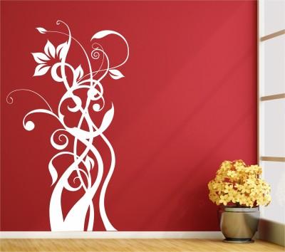 Wallnutscafe Floral & Botanical Wallpaper(60.96 cm X 35.03 cm)