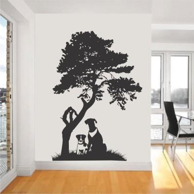 Wallnutscafe Nature Wallpaper(53.34 cm X 37.57 cm)