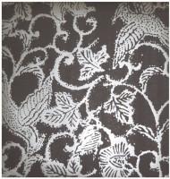 SYGA Floral & Botanical Wallpaper(990 cm X 52.5 cm)