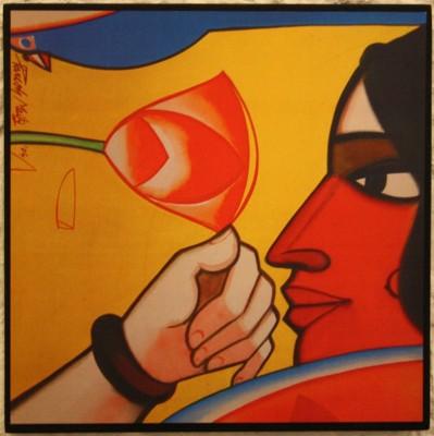 Ganges Art Gallery Artists & Albums Wallpaper