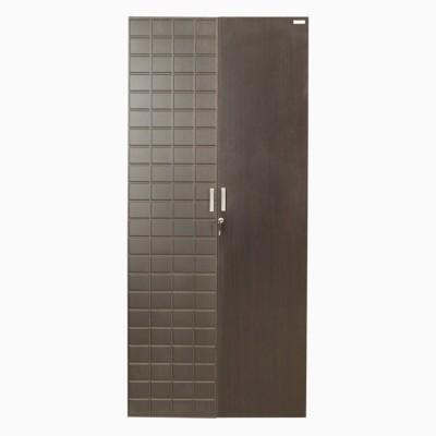 Godrej Interio CHOC 2 DR 900 W WDB WTH DWR Engineered Wood Free Standing Wardrobe