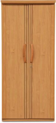 HomeTown Sylas Engineered Wood Free Standing Wardrobe