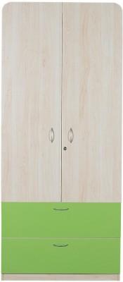 HomeTown GIA Engineered Wood Free Standing Wardrobe