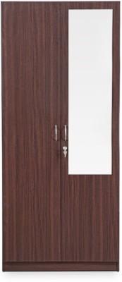 HomeTown Allen Engineered Wood Free Standing Wardrobe
