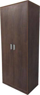 NorthStar Engineered Wood Free Standing Wardrobe