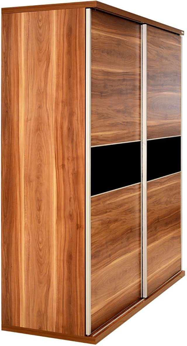 Godrej interio aryan sliding door wardrobe engineered wood free standing wardrobe brown Godrej home furniture price list bangalore