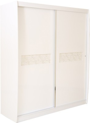 HomeTown Alicia Engineered Wood Free Standing Wardrobe