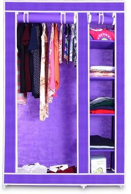 birdy Fabric Closet