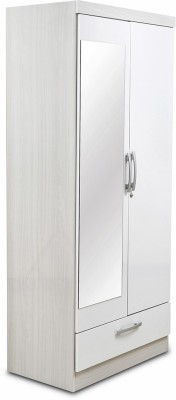 HomeTown Apollo Engineered Wood Free Standing Wardrobe