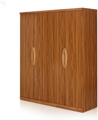 Royal Oak Ultra Engineered Wood Free Standing Wardrobe