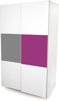 Alex Daisy Young America Engineered Wood Free Standing Wardrobe