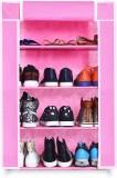 Birdy Fabric Closet (Finish Color - pink...