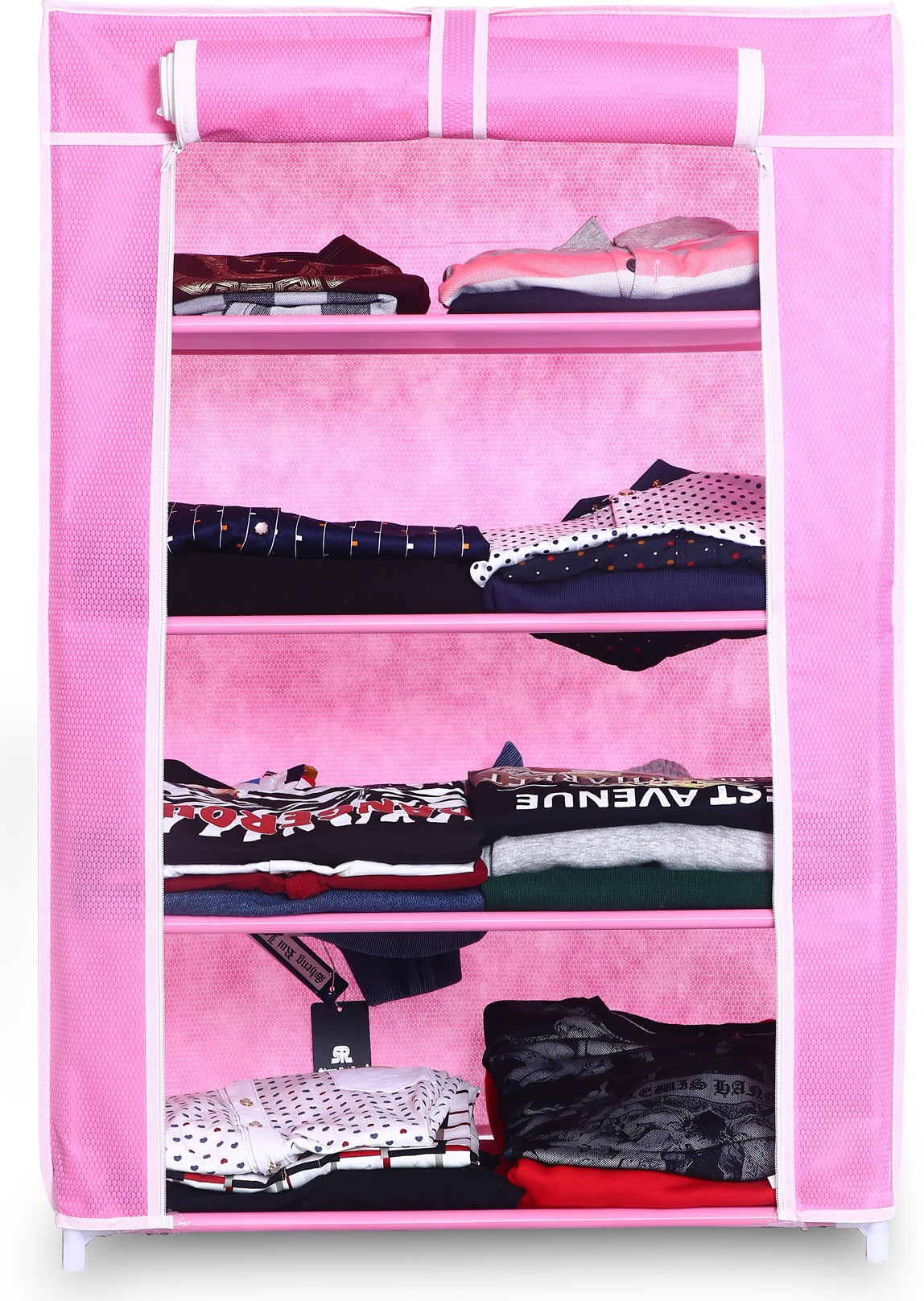 View Birdy Polyester Shoe Cabinet Furniture (Birdy)