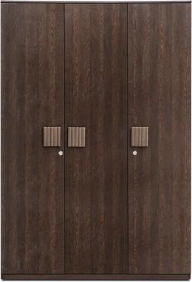 HomeTown Tiago Engineered Wood Free Standing Wardrobe