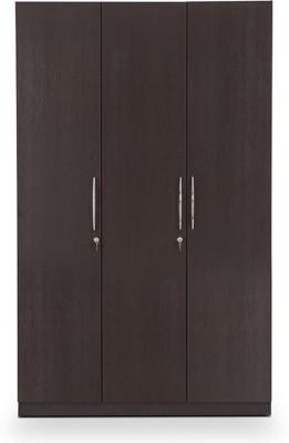 HomeTown Mozart Engineered Wood Free Standing Wardrobe
