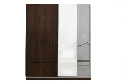Nesta Furniture Isaac Engineered Wood Free Standing Wardrobe