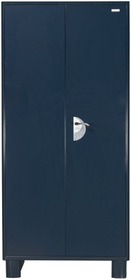 Godrej Interio Storwel M2 Metal Almirah(Finish Color - Blue)
