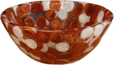 Lucky Burnt Orange DZS20 Table Top Basin