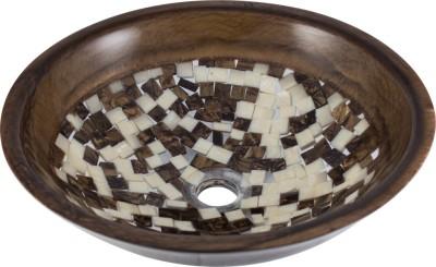 MonTero CHEX1 Table Top Basin