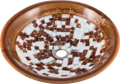 MonTero CHEX4 Table Top Basin