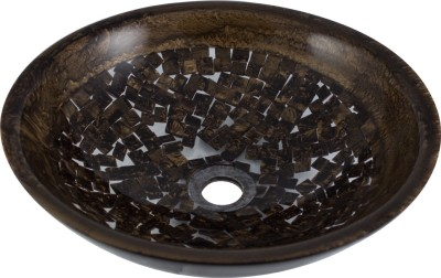 MonTero CHEX3 Table Top Basin
