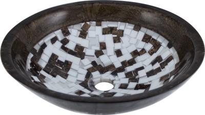 MonTero CHEX5 Table Top Basin