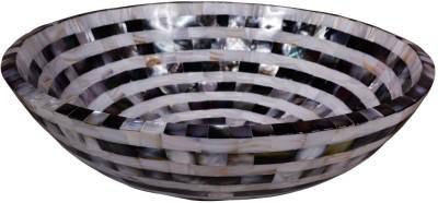 Shilpbazaar Dashing & Round SBWB1605 Table Top Basin