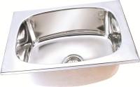 Orange Single Bowl Kitchen Sink 12*15 JNS-121 Orange Single Bowl Kitchen Sink 12*15 Vessel Sink