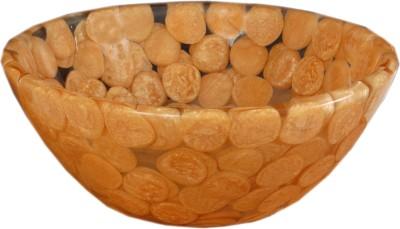 Lucky Gold Pebbles DZS10 Table Top Basin