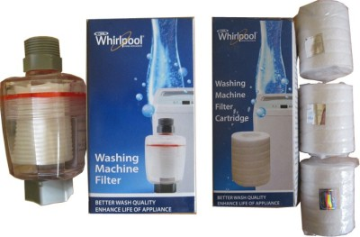 Whirlpool SERACCWM080 Washing Machine Dryer Lint Filter