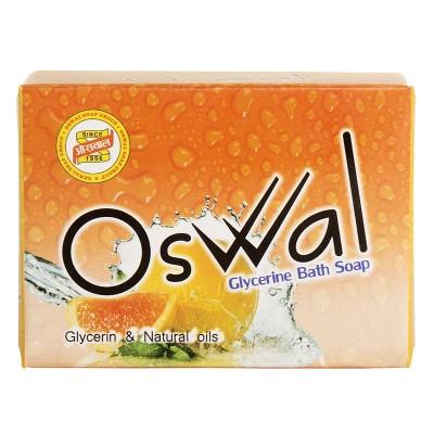 Oswal Washing Bar(Orange)