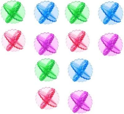 Gade Set of 12 Laundry balls Washing Bar(NA)