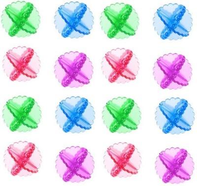 Gade Set of 16 Laundry Balls Washing Bar(NA)