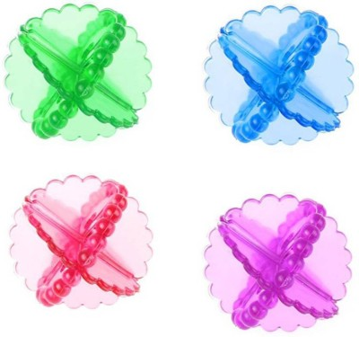Gade pack of 4 Laundry Balls Washing Bar(NA)