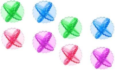 Gade Set of 8 Laundry Balls Washing Bar(NA)