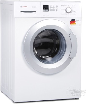 Bosch 6 kg Fully Automatic Front Load Washing Machine (WAX 16161IN)