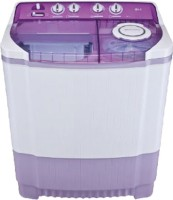 LG 7.2 kg Semi Automatic Top Load Washing Machine(P8237R3S)