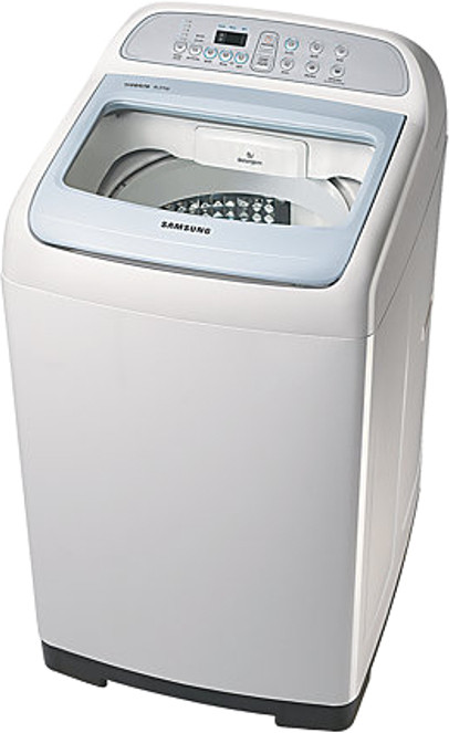 SAMSUNG WA62H4200HB 6.2KG Fully Automatic Top Load Washing Machine