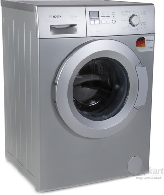 Bosch 6 kg Fully Automatic Front Load Washing Machine (WAX 20168IN)