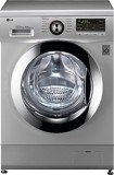 LG 8 kg Fully Automatic Front Load Washe...
