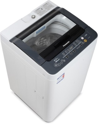 PANASONIC NA-F62B3HRB 6.2KG Fully Automatic Top Load Washing Machine