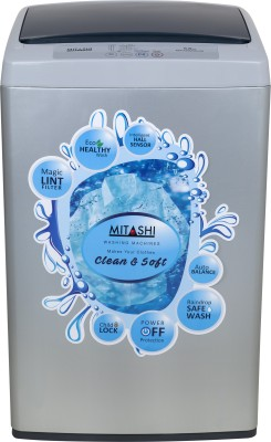 MITASHI MIFAWM58V20 5.8KG Fully Automatic Top Load Washing Machine