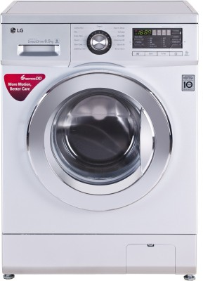 LG FH096WDL24 6.5 Kg Fully Automatic Washing Machine