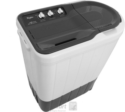 WHIRLPOOL SUPERB ATOM 62I 6.2KG Semi Automatic Top Load Washing Machine