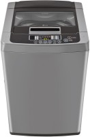 LG 6.5 kg Fully Automatic Top Load Washing Machine(T7567TEELH)